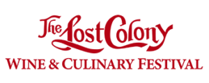 The Lost Colony Wine Festival