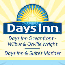 Days Inn Oceanfront-Wilbur & Orville Wright and Days Inn & Suites Mariner